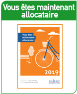 Guide allocataire